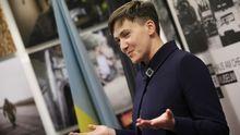 Російський політик пояснив абсурдність заяв Савченко про Крим