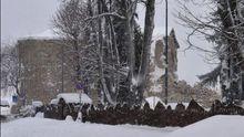 Нищівна лавина в Італії, Корольова прибула в Київ, – головне за добу