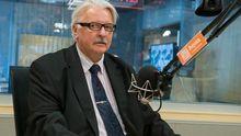 Нам потрібна Америка, – глава МЗС Польщі про вирішення війни на Донбасі