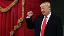 Дональд Трамп офіційно став президентом США
