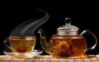 Госшахта купила чай и кофе по 6666 гривен за одну пачку