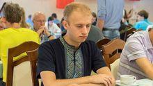 Якщо у вишиванці, то бандерівець, – український шашкіст назвав справжню причину дискваліфікації