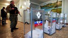 Тимчук розкрив цікаві деталі, як терористи готуються до виборів на Донбасі