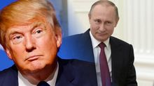 Радник Порошенка спрогнозував стосунки Трампа та Путіна