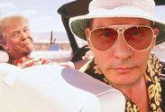 "Відкладена ""зрада"", Київ в тумані, – найсмішніші меми за тиждень"