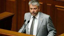 Фракцию Порошенко покидает нардеп