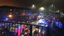 Мощный взрыв прогремел в многоквартирном доме Лондона: есть пострадавшие