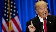 Трамп заявил, в какой сфере готов сотрудничать с Россией