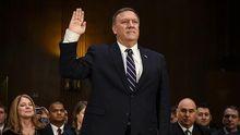 Главой ЦРУ назначили Майкла Помпео, который откровенно говорит о вторжении России в Украину