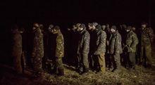 В СБУ заявили, що звільнили з полону тисячі українців