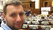 Парасюк обещает протест автовладельцев под домом Гройсмана