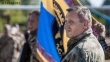 """Комбат """"Донбасу"""" розповів, як бійці """"вирівняли"""" Світлодарську дугу"""
