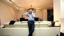Ляшко купил себе дом в элитном районе Конча-Заспы