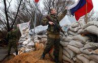 Єдине бажання Росії – вискочити з Донбасу