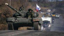 Жорсткий бій біля Авдіївки: ворог атакував 7 годин, в хід пішли танки