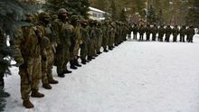 Напряженная ситуация в Авдеевке. Украинские силовики едут с подкреплением