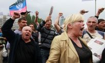"""Проект """"Донбас"""" провалився взагалі, – російська журналістка"""
