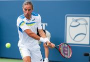 Український тенісист виграв престижний турнір