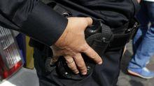 З'явилася нова інформація про постраждалу поліцейську внаслідок сутичок у Києві