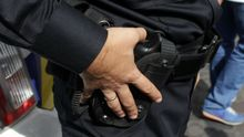 Появилась новая информация о пострадавшей полицейский в результате столкновений в Киеве