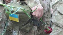 Терористи вбили українського бійця