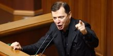 Скандал у Радикальній партії: Ляшко вимагає нардепа скласти мандат