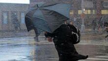 Завтра в Украине резко поменяется погода