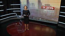 Випуск новин за 16:00: Порошенко доручив запровадити стипендії імені Героїв Небесної сотні