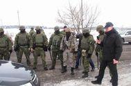 Блокувальники Донбасу висунули свої вимоги Гройсману