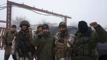 Міг повернутися до Росії лише у ящику, – іспанський бойовик про участь у війні на Донбасі