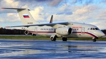 Російське міноборони планує закупити українські літаки
