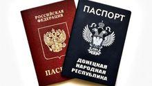 """Российский политолог объяснил, что на самом деле представляют собой """"паспорта"""" """"ЛДНР"""""""