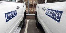 Верховная Рада осудила отчет ОБСЕ, который легализует аннексию Крыма