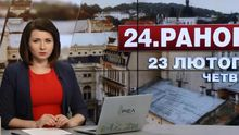 Випуск новин за 10:00:  Збільшення спостерігачів ОБСЄ. Новий спалах африканської чуми
