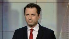 Выпуск новостей за 13:00: Массовая драка во Львове. Авария в Подмосковье
