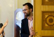 Людина, що назвалась Лещенком, намагалась шантажувати Манафорта, – ЗМІ