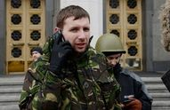 Парасюк назвал условие завершения войны на Донбассе