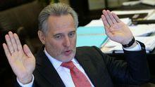 Суд звільнив Фірташа з-під варти