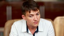 У Савченко прокоментували звинувачення у державній зраді