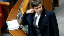 Головні новини 24 лютого: Савченко запідозрили у держзраді, ефектна перемога Музичук