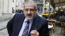 Чубаров різко відреагував на поїздку Савченко до бойовиків