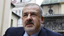 Чубаров резко отреагировал на поездку Савченко к боевикам