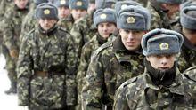 Порошенко затвердив терміни проведення військових призовів у 2017 році