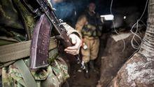 Командиры боевиков жестоко наказывают своих подчиненных: шокирующие подробности