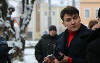 """В """"ДНР"""" не приняли условий Савченко и требуют вернуть всех боевиков"""