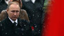 Путін хоче стати керівником імперії, але закінчить погано, – Кравчук