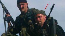 Разведка назвала имя лейтенанта, которого по ошибке убили пьяные боевики
