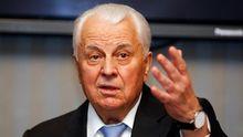 """Кравчук объяснил, зачем Россия признала паспорта """"ЛДНР"""""""