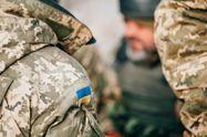 На Сході загинув захисник України
