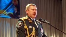 Генерал рассказал, при каких условиях состоится силовой разгон блокады